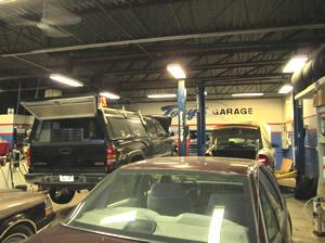 Orangeville car tune ups and auto repair