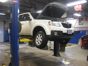Auto repair Orangeville