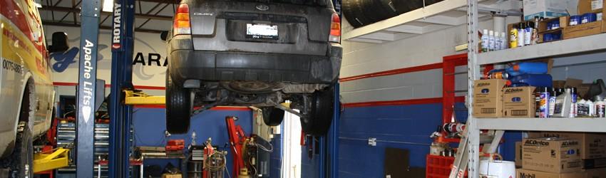 Tony 39 s garage orangeville orangeville auto repair for Garage tony auto