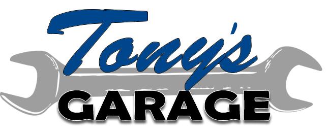 Tony's Garage Orangeville
